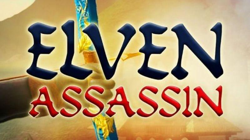 Elven-Assassin