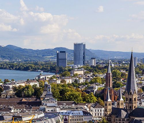 Location-Bonn
