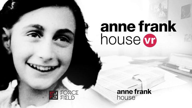 anne frank house vr Düsseldorf