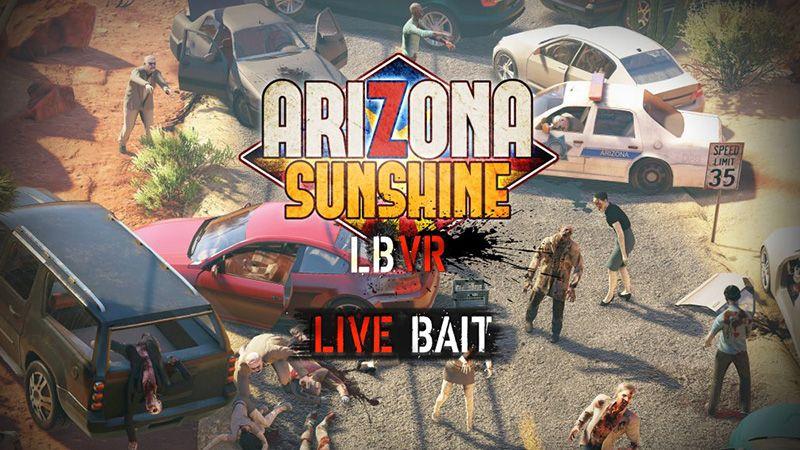 Arizona Sunshine: Level 2