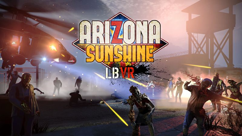 Arizona Sunshine: Level 1