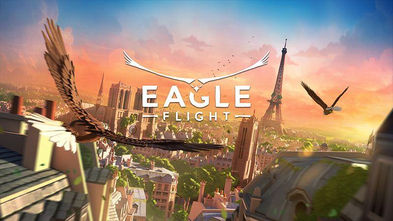 eagle flight Düsseldorf