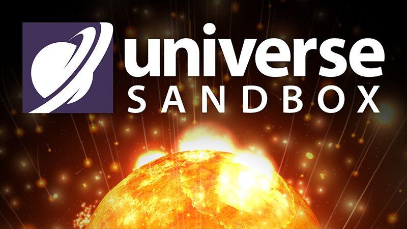 universe sandbox vr Düsseldorf