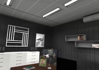 7th Space Die Akte L Büro Die Akte L
