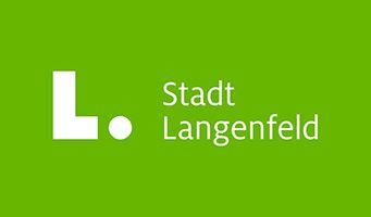 Stadt Langenfeld Logo Die Akte L